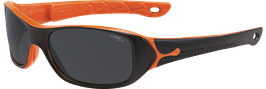 Cebé Spicy Matte Black Orange - 1500 Grey BL