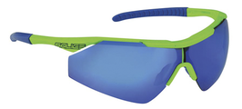 Salice 004  Green - RW Blue