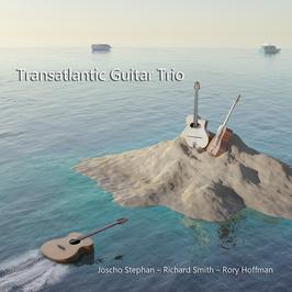 Joscho Stephan: Transatlantic Guitar Trio