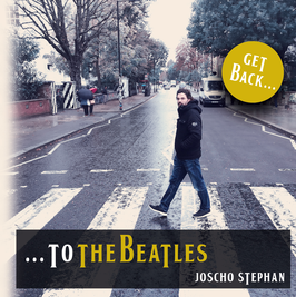 Joscho Stephan spielt BEATLES
