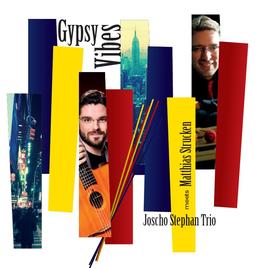 Gypsy Vibes – Matthias Strucken und Joscho Stephan