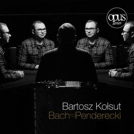 Bartosz Kołsut, Akkordeon