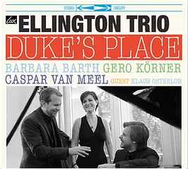 Ellington Trio: Duke's Place