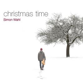 "Neues Album ""Christmas Time"" auf USB-Stick"