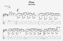 """""""Flow"""" Noten (+TABs)"""