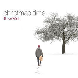 """CD """"Christmas Time"""""""