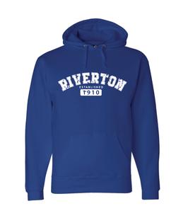 J. America - Premium Hooded Sweatshirt