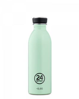 24 BOTTLES URBAN AQUA GREEN