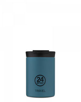 24 BOTTLES TRAVEL TUMBLER ATLANTIC BAY