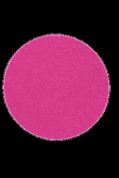 Tischset rund pink