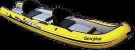 Canoa Gonfiabile REEF 300