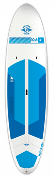 BIC SPORT SUP ALLROUND PERFORMER 10'6'' TOUGH
