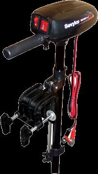 Motore elettrico SBM 18