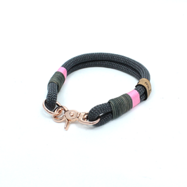 Halsband Premium Takelung