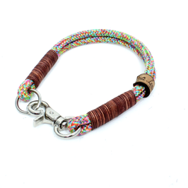 Halsband-Mini Basic Takelung