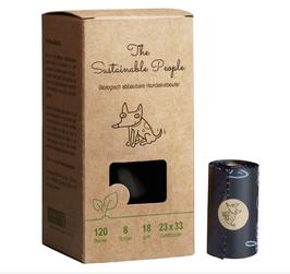 Hundekotbeutel comfort (biologisch abbaubar)