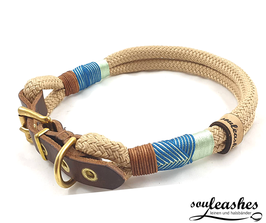 Schnallenhalsband  Soulovely Takelung