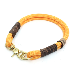 Halsband Basic Takelung
