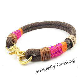 Halsband Soulovely Takelung