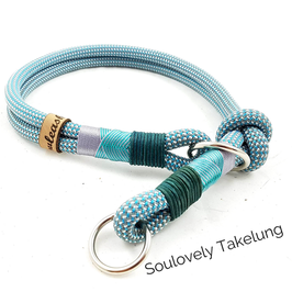 Zugstop-Halsband Soulovely Takelung