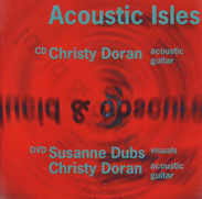 Acoustic Isles 1 (CD)