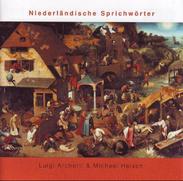 Niederländische Sprichwörter (CD)