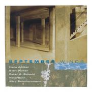 September Winds (CD)