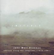 I.N.I.T.I.A.L.S. (CD)