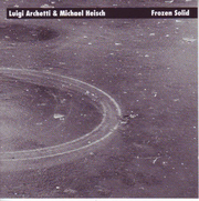 Frozen Solid (CD)