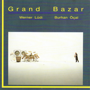 Grand Bazar (CD)