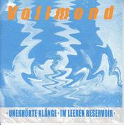 Vollmond - Unerhörte Klänge im leeren Reservoir (CD)