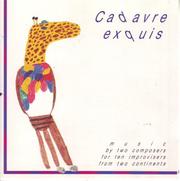 Cadavre Exquis (CD)