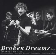 Broken Dreams (CD)