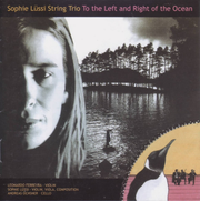 To the Left and Right Of the Ocean (CD)