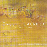 The Composer Group (CD)