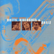 Duets, Dialogues & Duels (MP3)