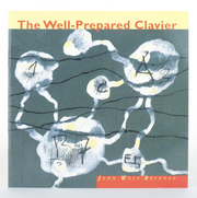 The Well-Prepared Clavier (CD)