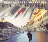Willisau Live And More (CD)