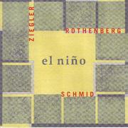 El Niño (CD)