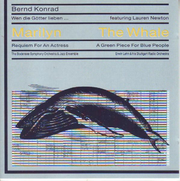 Marilyn The Whale (CD)