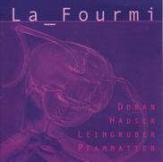 La Fourmi (CD)
