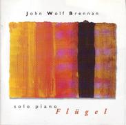 Flügel - Solo Piano (CD)
