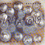 Iritations (MP3)