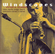 Windscapes (CD)