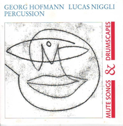 Mute Songs & Drumscapes (CD)