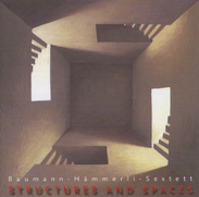 STRUCTURES AND SPACES (CD)