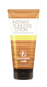 AG Instant Sunless Lotion 177ml