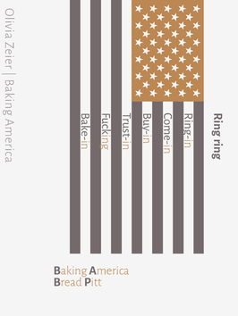 Olivia Zeier ‹Baking America›