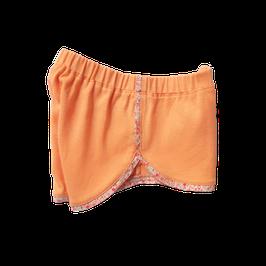 Short Jersey abricot