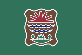 Sokoki Band of Missisquoi Abenaki Flag